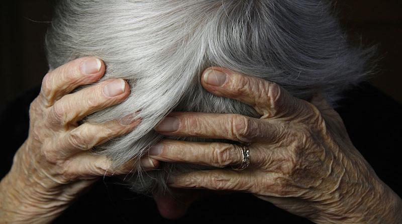 Image result for Personas envejecientes siendo maltratadas en RD