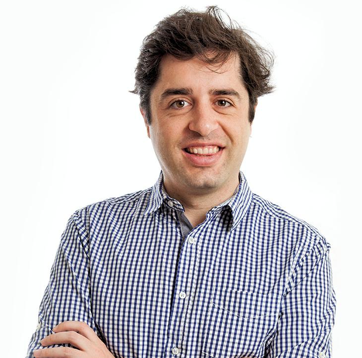 Francisco Olavarría