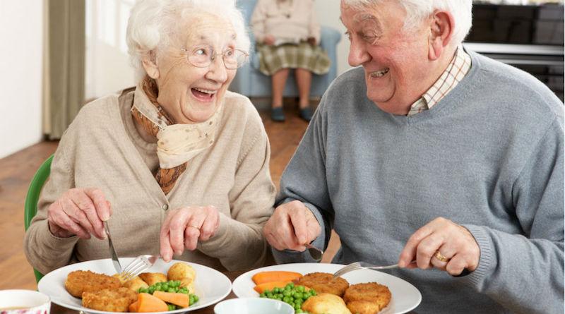 dieta estreñimiento personas mayores