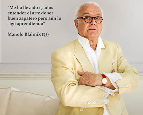 Manolo Blahnick