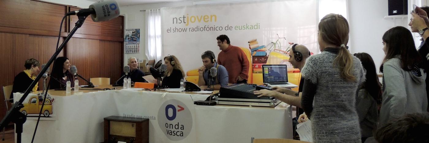 Radio intergeneracional