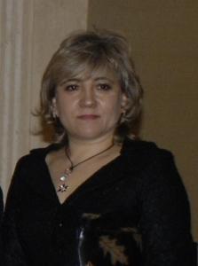 Ana Isabel Esteban Martínez Presidenta de la Fundación Padrinos de la Vejez