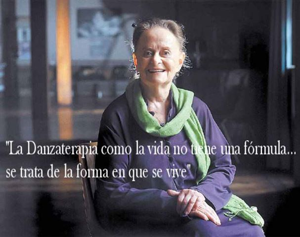 María Fux