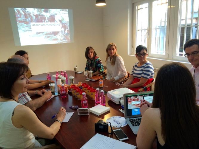 Blog del Ajedrez Saludable: Ajedrez Saludable por