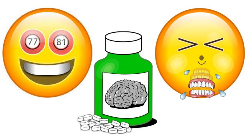 emoji mayores
