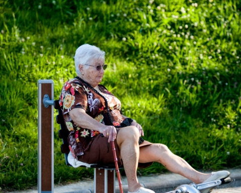 Envejecimiento Activo Mayores Bilbao