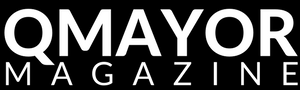 QMAYOR MAGAZINE logo