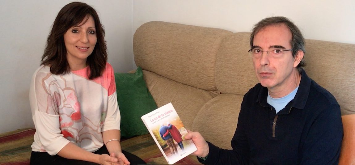 foto entrevista Susana Libro Alzhéimer
