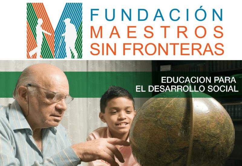 Maestros Sin Fronteras