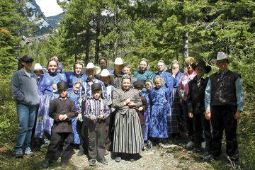 mutación amish envejecimiento