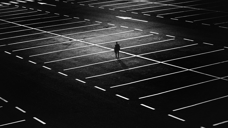 soledad personas solitarias