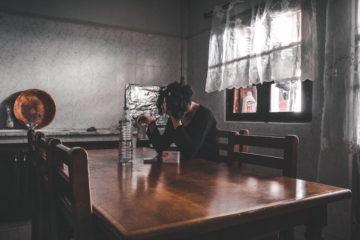 depresion mujer ictus depresión