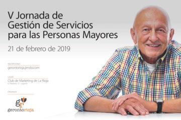 jornada personas mayores geronto rioja