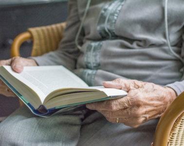 sant jordi libros lectura facil demencia