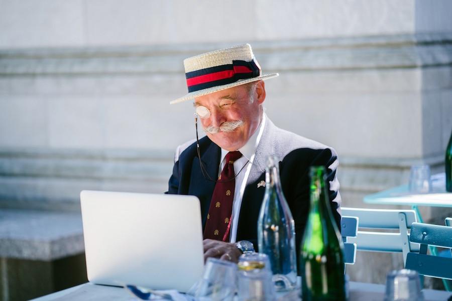 tecnologia personas mayores