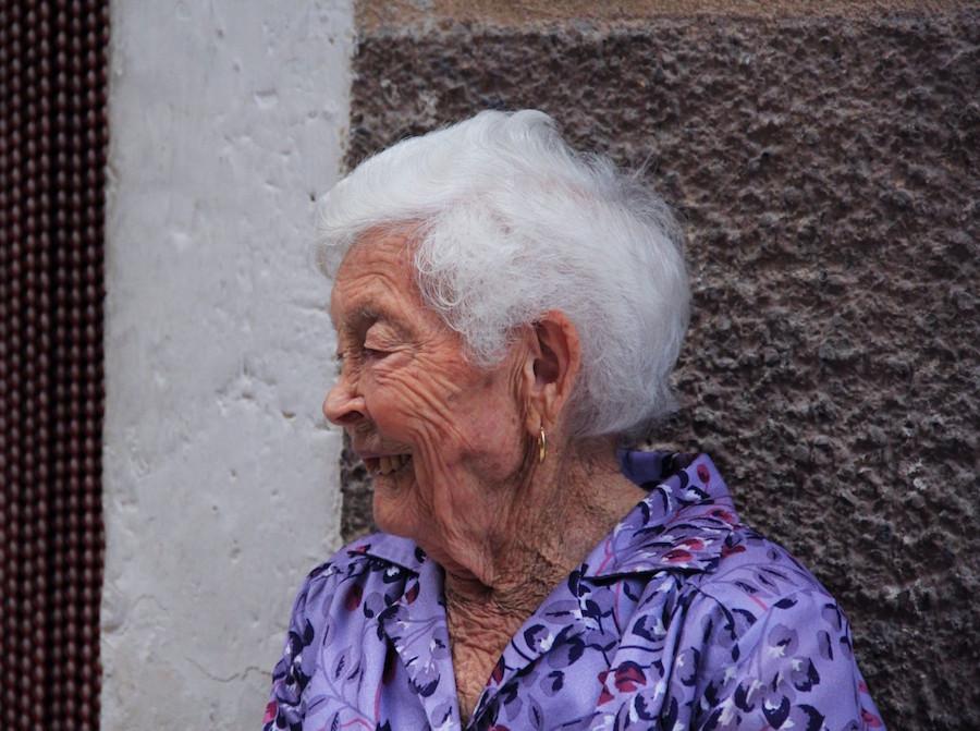 personas mayores derechos