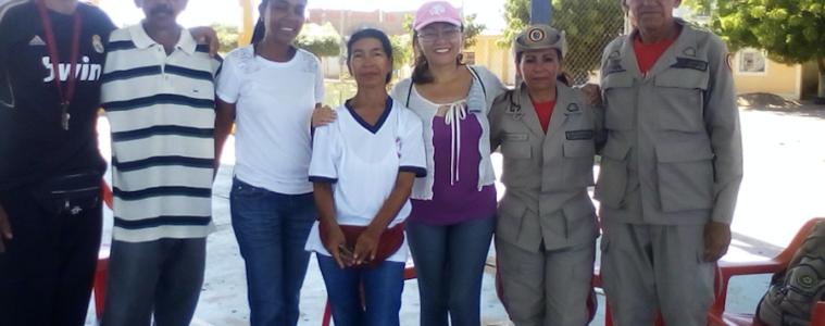 club adultos mayores venezuela