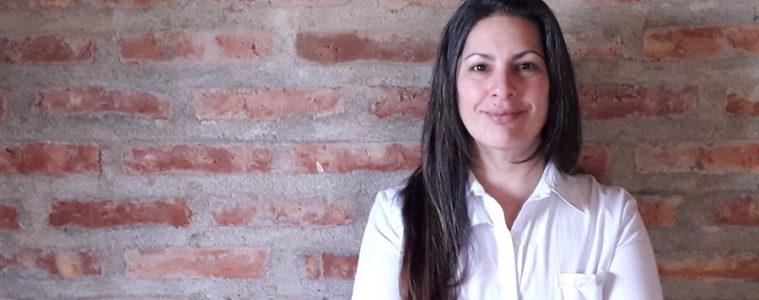 gerontología Selena Farias, Gerontóloga