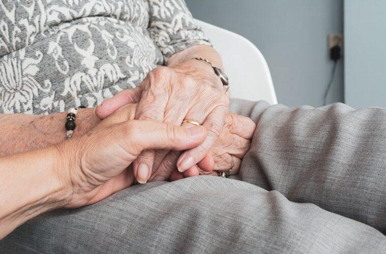 úlceras por presión personas mayores