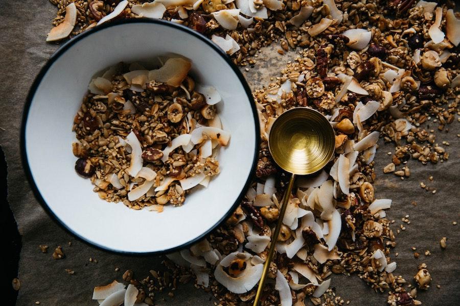 fibra alimentacion dieta salud