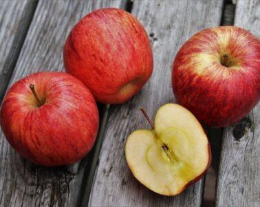 manzanas salud beneficios