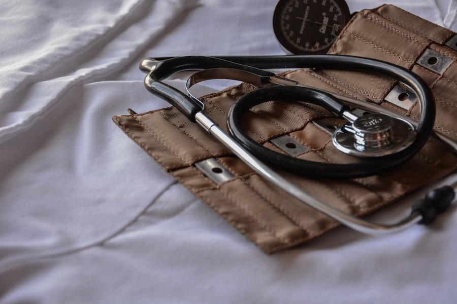 presión arterial salud