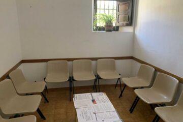 consultorio médico ayuntamiento