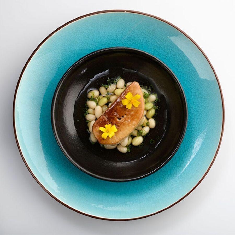 recetas cocina foiegras