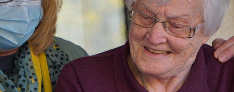 residencias coronavirus personas mayores