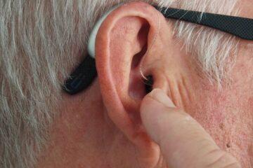 salud sordera vision audicio