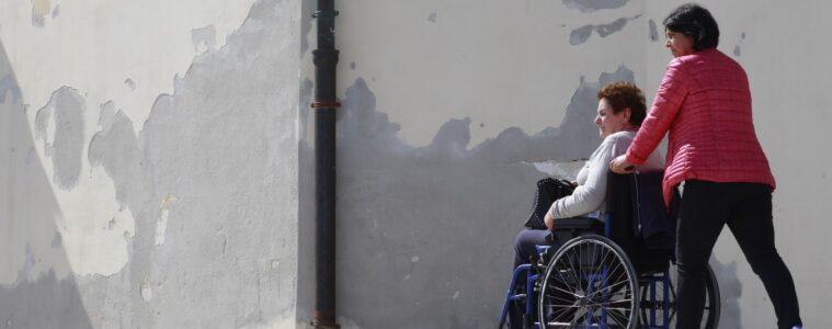 accesibilidad vivienda silla de ruedas
