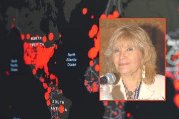 pandemia latinoamerica Graciela Zarebski