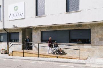 Residencias de mayores Almarza