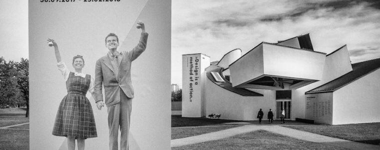 Charles y Ray Eames diseño