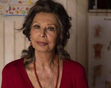 Sophia Loren La-vida-por-delante