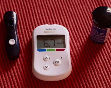 diabetes coronavirus