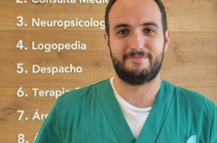 Eduardo Enríquez Fund. Casaverde discapacidad