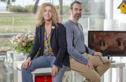 Rossana Giacomelli y Carlos Gomez-Mira - Confundadores de Thinkwild Studios