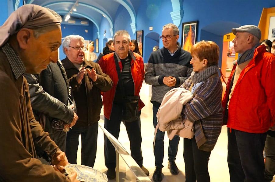 alzheimer museos