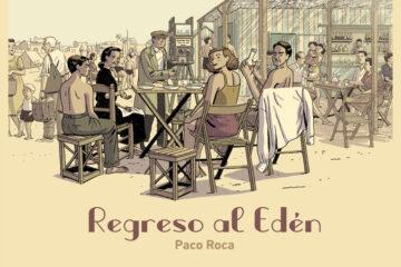 paco roca comic Regresoaleden
