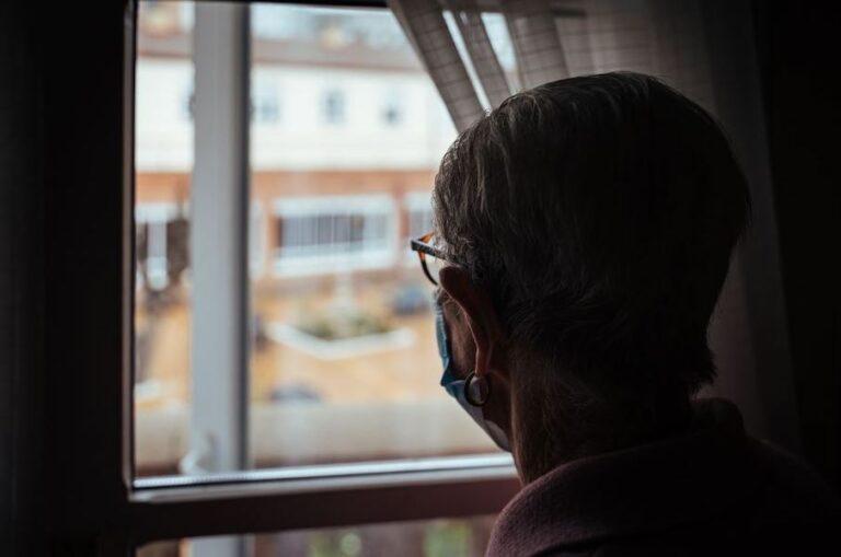 residencias de mayores Personas mayores
