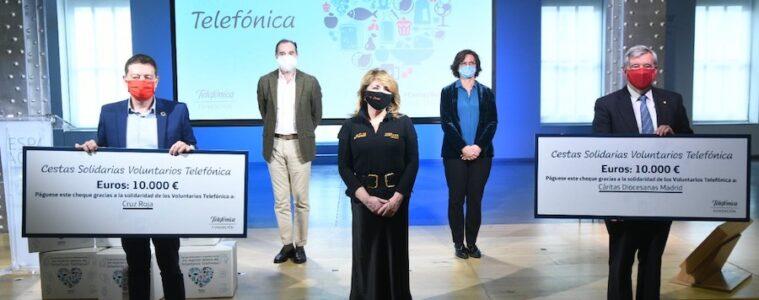 voluntariado pandemia
