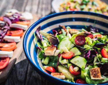 dieta mediterranea envejecimiento salud