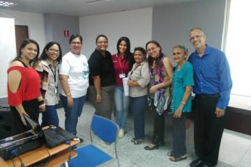gerontología venezuela