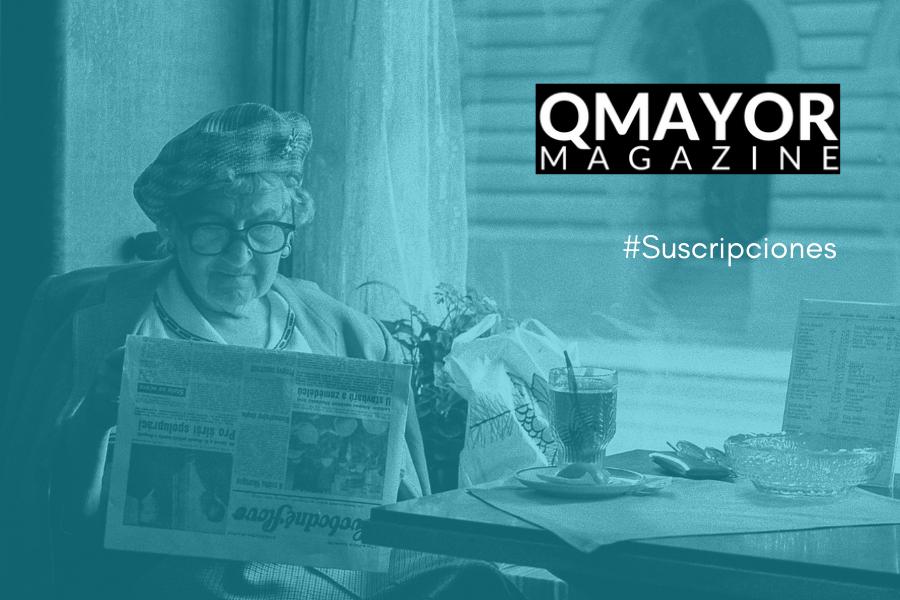 Pin en Qmayor Magazine