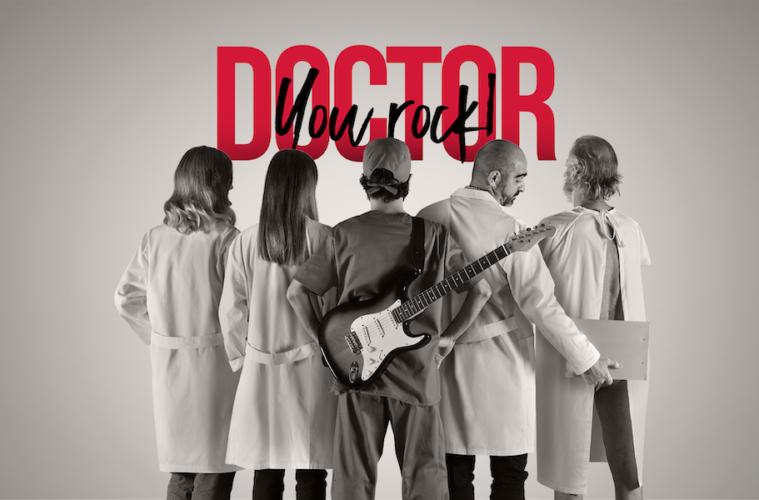 cáncer Dr. You Rock