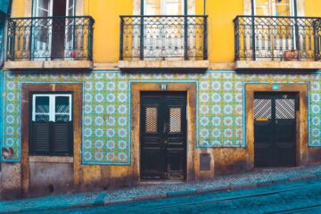 cosmética Lisboa Fachada