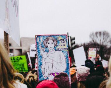 pandemia mujer género igualdad 8m
