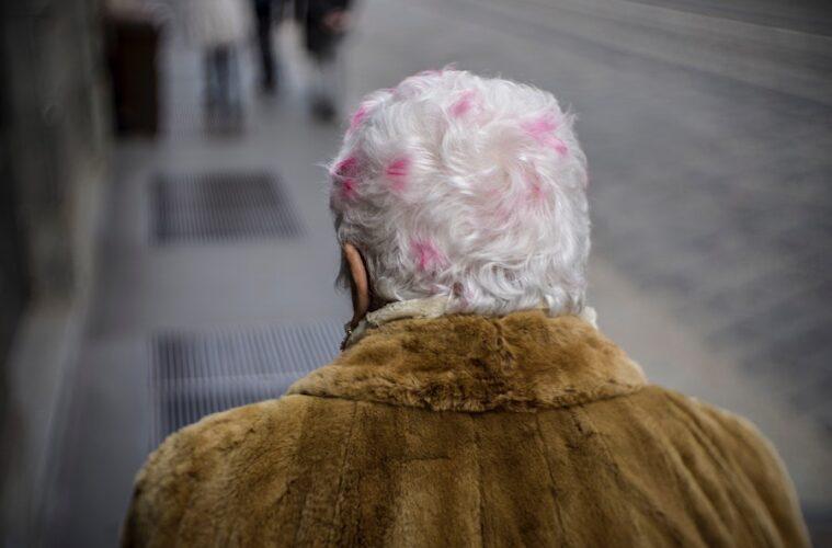 vejez pandemia covid-19 personas mayores