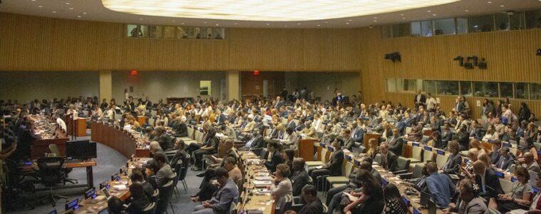 ONU naciones unidas personas mayores